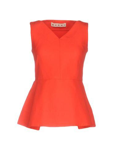 Marni Top In Red