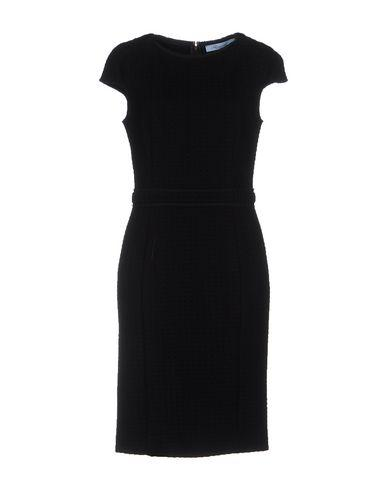 Blumarine Knee-length Dresses In Black