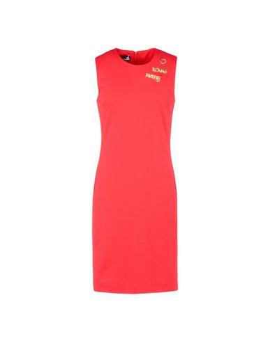 Love Moschino In Red