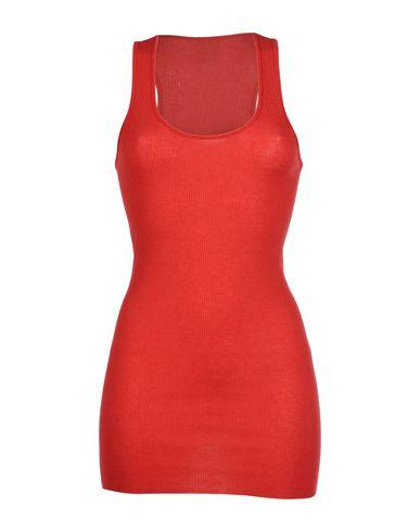 Pinko Basic Top In Red
