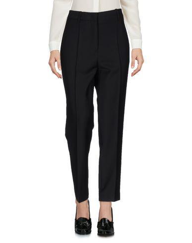 Jil Sander Casual Pants In Black