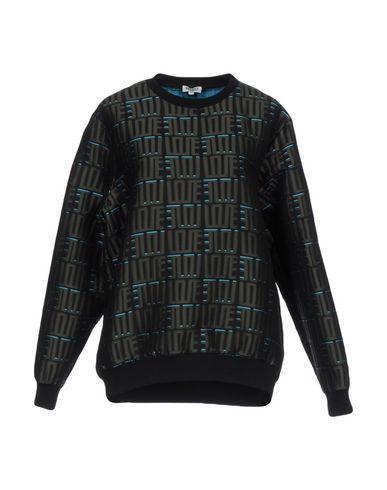 Kenzo Sweatshirt In Dark Green