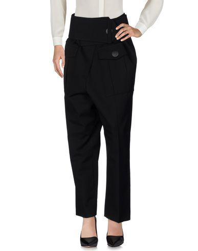 Marni Casual Pants In Black