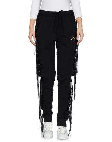Philipp Plein Casual Pants In Black