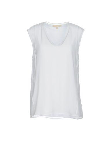 Michael Michael Kors Top In White