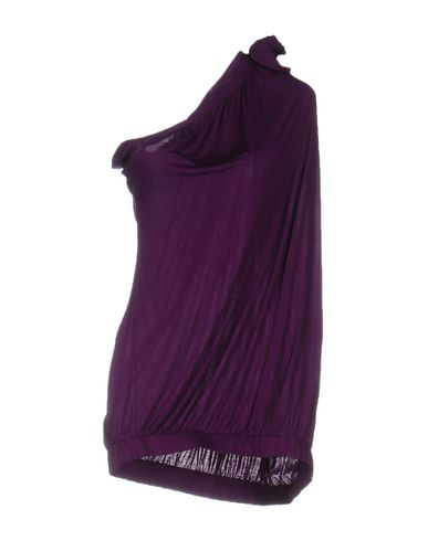 M Missoni Top In Purple