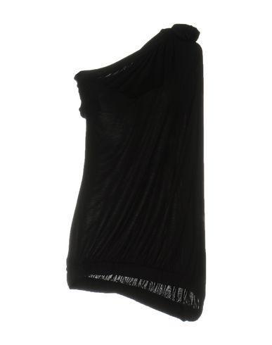 M Missoni Tops In Black