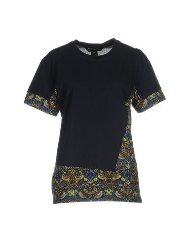 Marc By Marc Jacobs T-shirt In Dark Blue