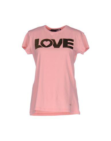 Love Moschino In Pink