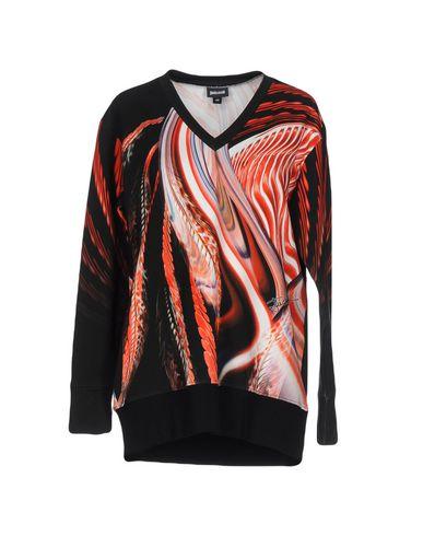 Just Cavalli Sweatshirt In Red