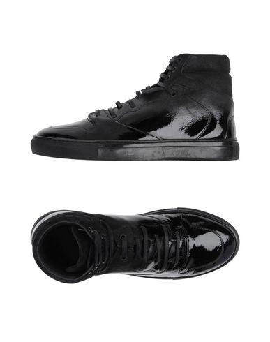 Balenciaga Sneakers In Black