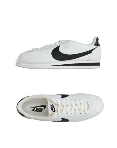Nike Sneakers In White