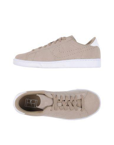 Nike Sneakers In Grey