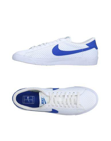 Nike Sneakers In White