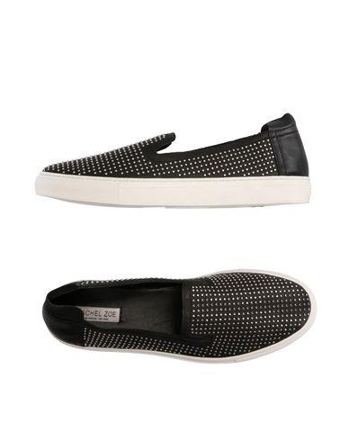 Rachel Zoe Sneakers In Black