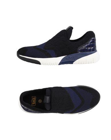 Ash Sneakers In Dark Blue