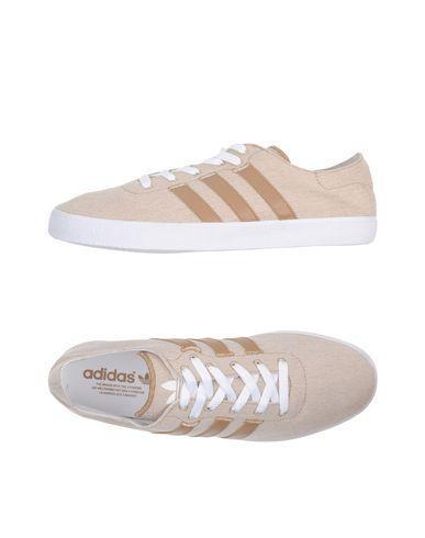 Adidas Originals Sneakers In Sand