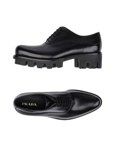 Prada In Black