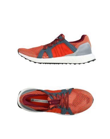 Adidas By Stella Mccartney Sneakers In Orange