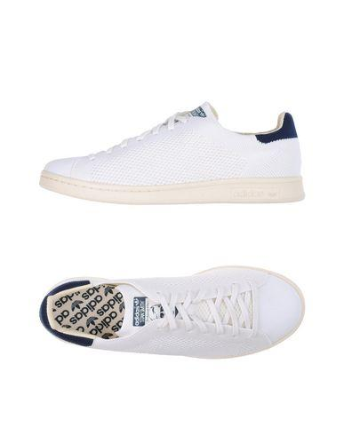 Adidas Originals Sneakers In White