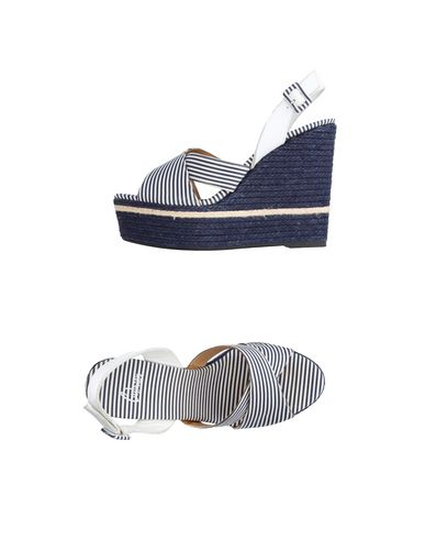 CastaÑer Espadrilles In Dark Blue