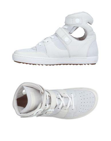 Birkenstock Sneakers In Light Grey