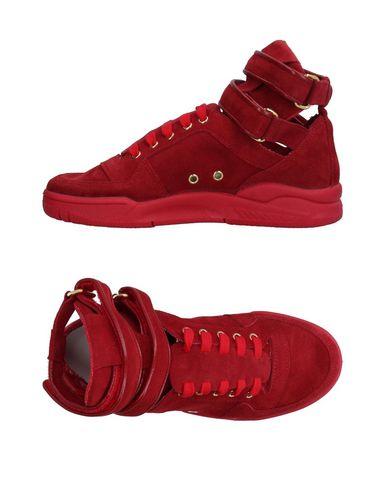 Chiara Ferragni Sneakers In Red