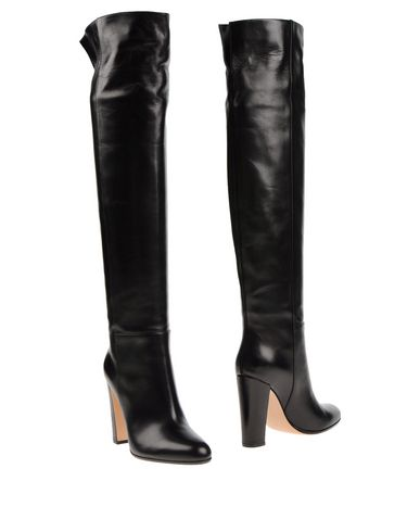 Gianvito Rossi Boots In Black