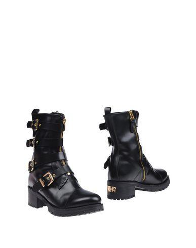 Chiara Ferragni Ankle Boots In Black