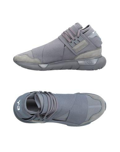 Y-3 Sneakers In Lead