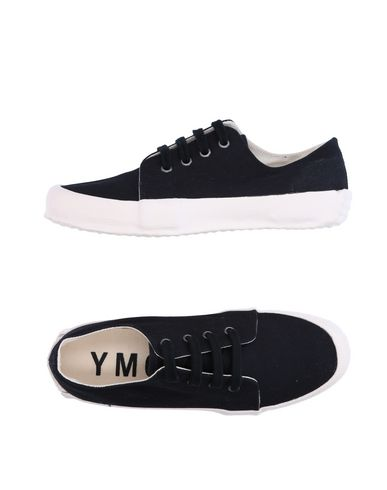 Ymc You Must Create In Black