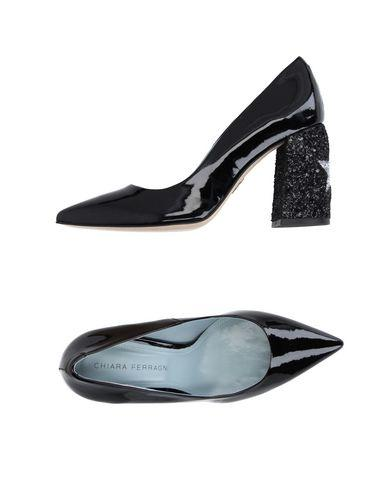 Chiara Ferragni Pump In Black