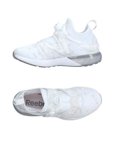 Reebok Sneakers In White