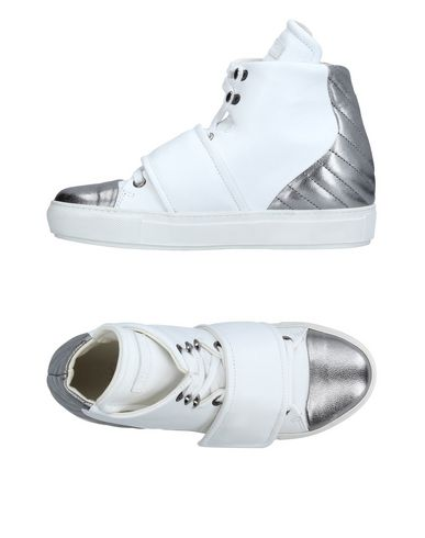 Pinko Sneakers In White