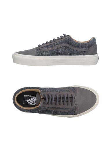 Vans Sneakers In Grey
