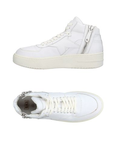 Ash Sneakers In White