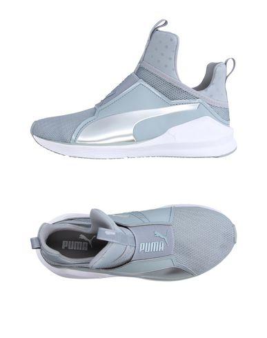 Puma Sneakers In Grey