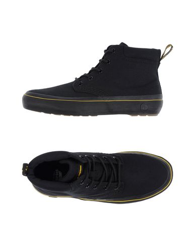 Dr. Martens Sneakers In Black