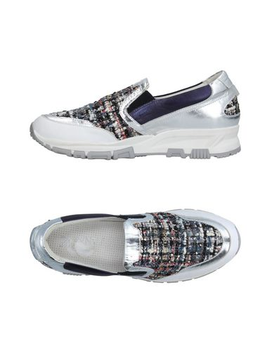 Tabitha Simmons Sneakers In Silver