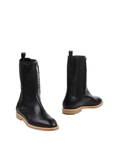 Maiyet Ankle Boot In Black