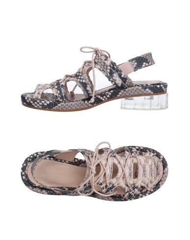 Simone Rocha Sandals In Light Pink