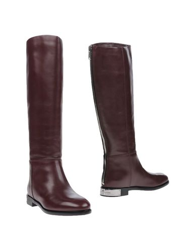 Marc By Marc Jacobs Boots In Cocoa