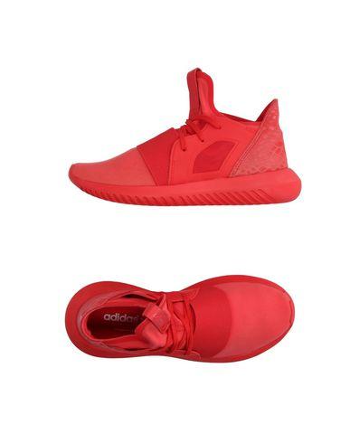 Adidas Originals Sneakers In Red