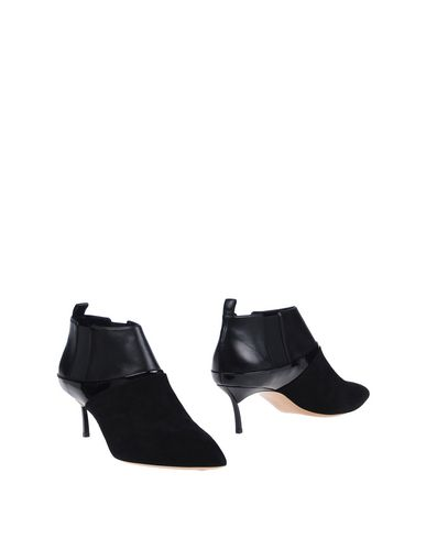 Casadei Ankle Boot In Black