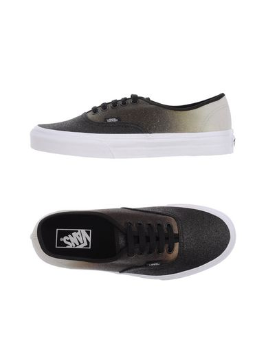 Vans Sneakers In Black
