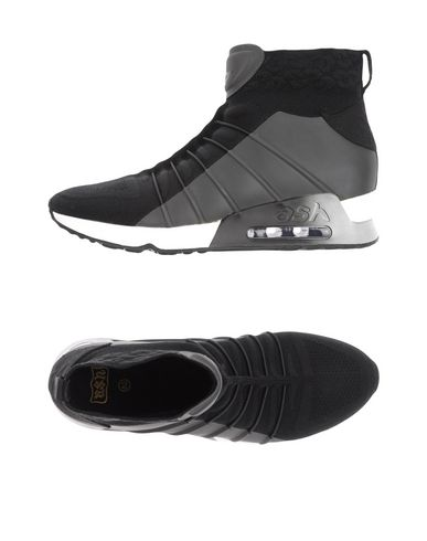 Ash Sneakers In Black