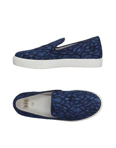 Ash Sneakers In Blue