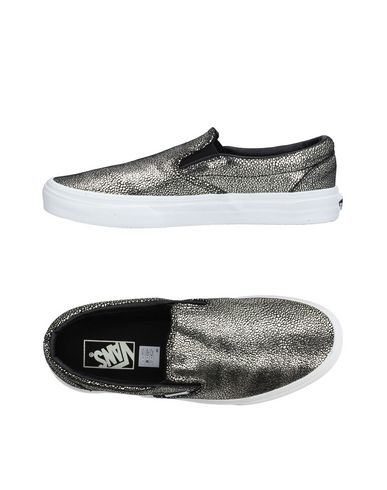 Vans Sneakers In Platinum