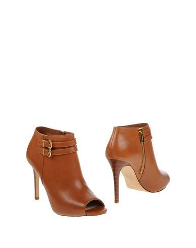 Michael Michael Kors Ankle Boot In Brown
