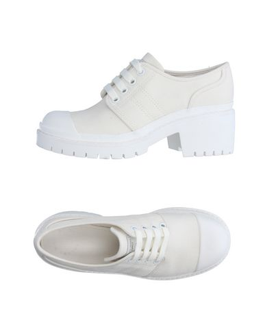Marc By Marc Jacobs Sneakers In White